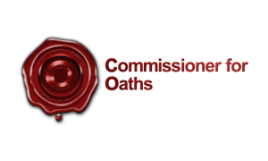 Commisioner for Oaths
