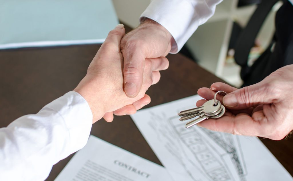 business conveyancing services in bury