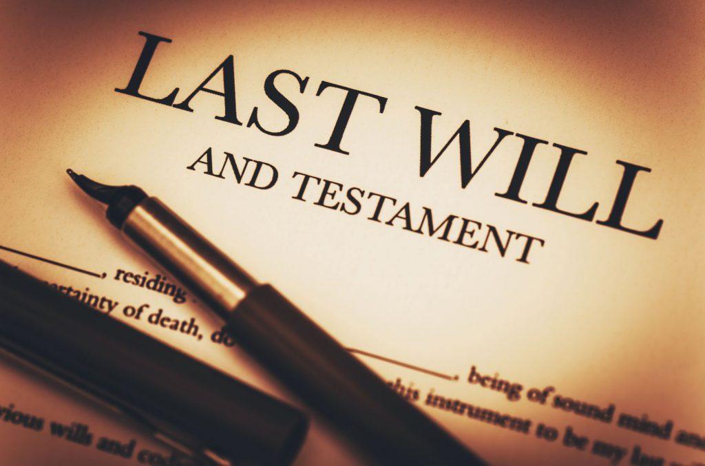 wills solicitors in bury